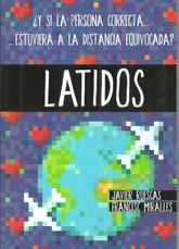 PULSACIONES II: Latidos - Novedad