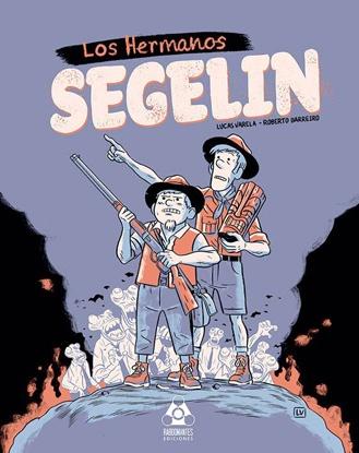 Los Hermanos Segeli 9789872981235