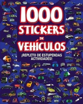 1000 Stickers Vehiculos