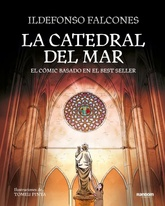 CATEDRAL DEL MAR, LA (COMIC)