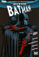 ALL - STAR BATMAN VOL 3