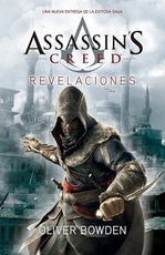 4 - ASSASSIN'S CREED: REVELACIONES