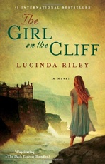 GIRL ON THE CLIFF,THE (PB)