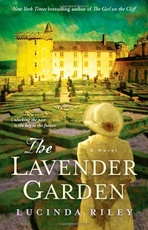 LAVENDER GARDEN,THE (PB)