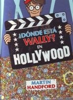 Donde esta Wally? en Hollywood