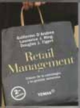Retail Management (Claves de la Estrategia y la Gestion Minorista)