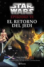 Star Wars. Episodio VI  (junior novel)