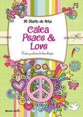 Calco Peace & Love