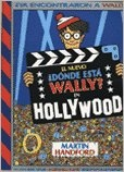 Donde esta Wally? en Hollywood Vol. Iv