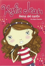 KYLIE JEAN - REINA DEL CANTO