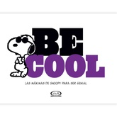 BE COOL SNOOPY