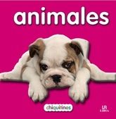 Animales. Chiquitines