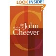 STORIES OF JOHN CHEEVER,THE