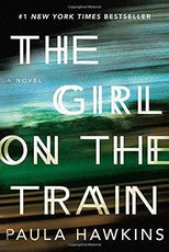 GIRL ON THE TRAIN,THE (HB)