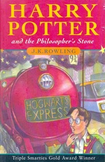 Harry Potter 1 - And the Philosopher's Stone