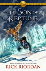 SON OF NEPTUNE,THE (PB) - HEROES OF OLYMPUS #2