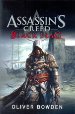 6 - ASSASSIN'S CREED. BLACK FLAG