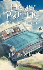 Harry potter 2 - Y la Cámara Secreta