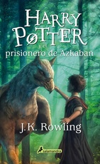 Harry Potter 3 - Y El Prisionero de Azkaban