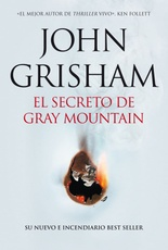 SECRETO DE GRAY MOUNTAIN, EL