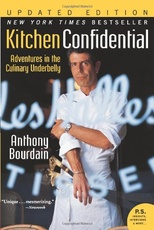 KITCHEN CONFIDENTIAL Updated Ed.