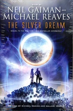 INTERWORLD 2: THE SILVER DREAM - Harper Collins USA