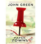 PAPER TOWNS - Penguin USA