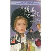 RUBY IN THE SMOKE,THE - Laurel Leaf