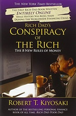 RICH DAD S CONSPIRACY OF THE RICH - Hachette