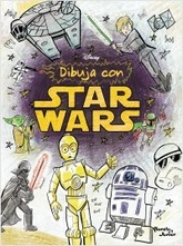 Dibuja con Star Wars