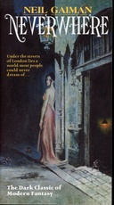 NEVERWHERE - Avon  **New Edition**