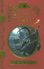 TALES OF BEEDLE THE BARD,THE - Bloomsbury *New Edition