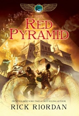 KANE CHRONICLES 1: THE RED PYRAMID **O.S.I.**