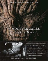 MONSTER CALLS: SPECIAL COLLECTOR'S EDITION