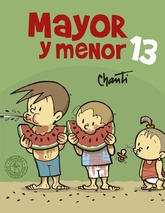 MAYOR Y MENOR 13