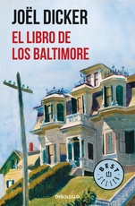 LIBRO DE LOS BALTIMORE (DB)