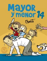 MAYOR Y MENOR 14