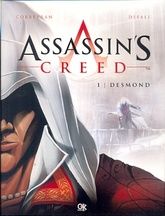 ASSASSIN S CREED 1 - DESMOND