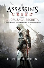 3 - ASSASSIN'S CREED: LA CRUZADA SECRETA