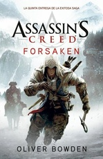 5 - ASSASSIN'S CREED: FORSAKEN