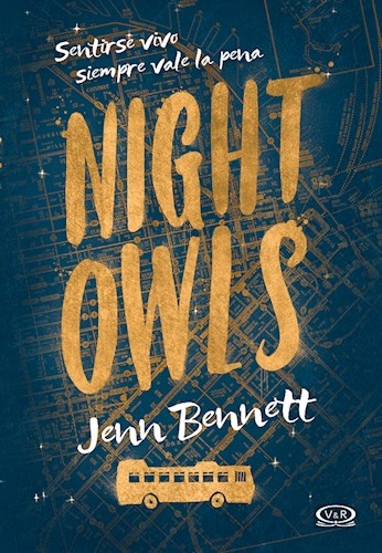Night Owls (14+)
