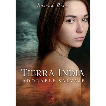 Tierra india. Adorable salvaje - (Trade)